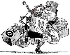 an analysis of the materialism and idealism in american life Definition of materialism  how archaeologists in the future will interpret the objects that they dig up in american landfills  materialism & material culture: definitions & examples.
