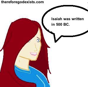 3 reasons atheists afraid isaiah
