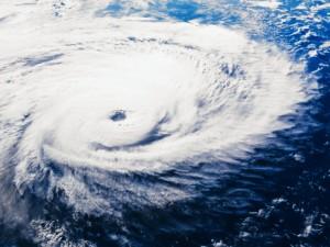 Typhoon Pat