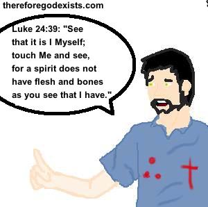 jesus spiritual 2