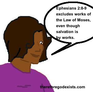 salvation by faith 1