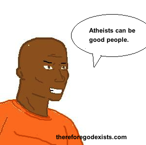 good without god 1
