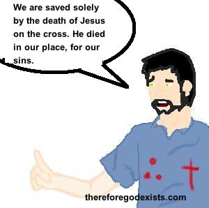 jesus faith alone 6