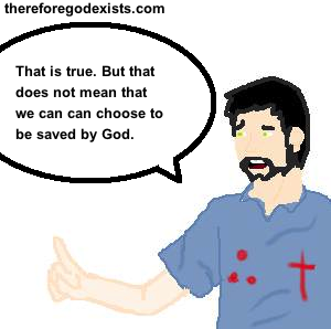free will salvation 2