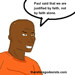 faith alone 1