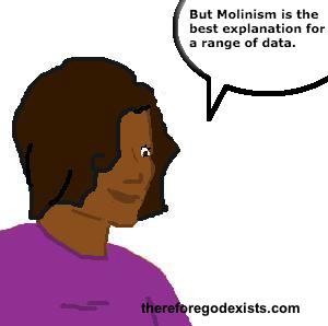 molinism 3