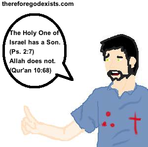 who wrote the qur'an? 2