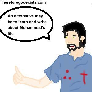 draw muhammad 2