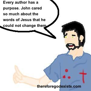 gospel john 4