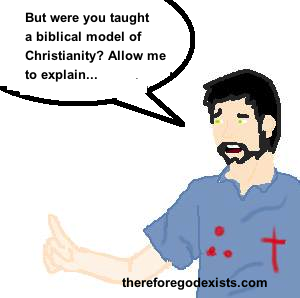 what is christianity 2