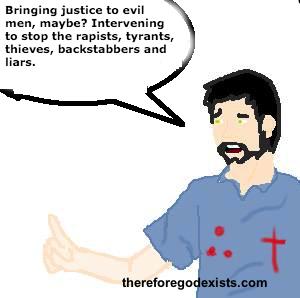 god evil 4