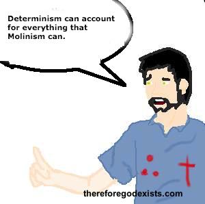 molinism 4